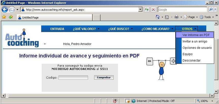 Cómo bajar el PDF