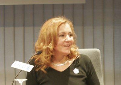 Esther Pedraza