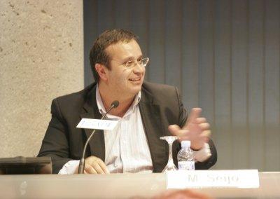 Manuel Seijó