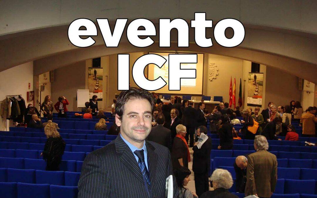 Evento ICF