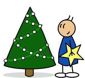 felicidad en navidad 1