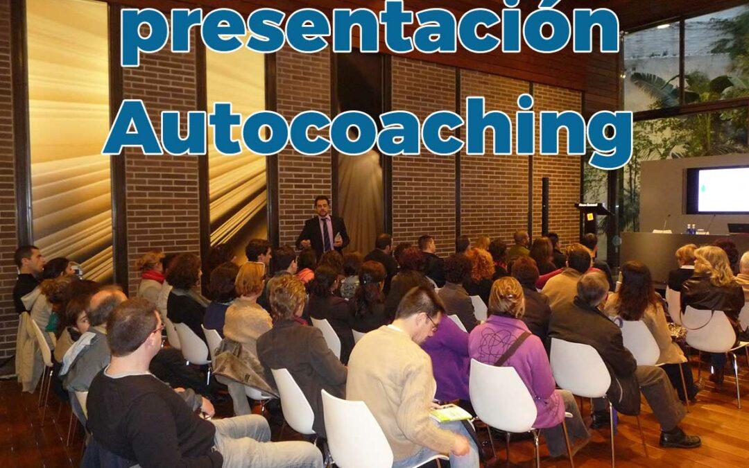 Presentaciones libro coaching