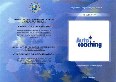 Registro marca Europea