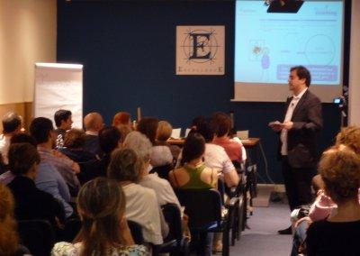 Pedro Amador presenta Autocoaching