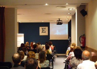 Librería Excellence de Barcelona