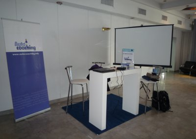 Stand Autocoaching