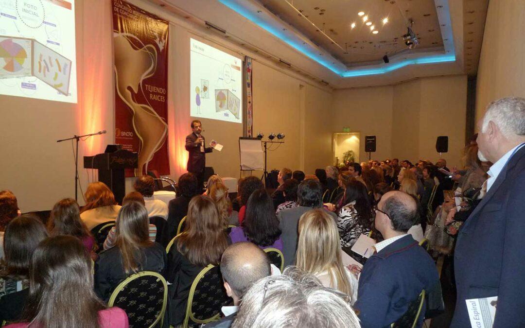 Tras el I Congreso Iberoamericano de coaching