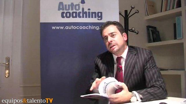 Pedro Amador en Equipos y Talento