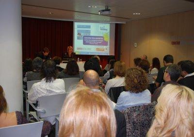 Presentación de Autocoaching en Sabadell