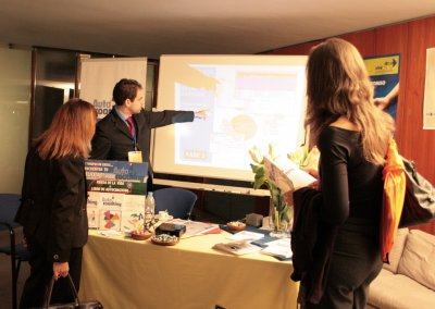 Congreso de Coaching Barcelona