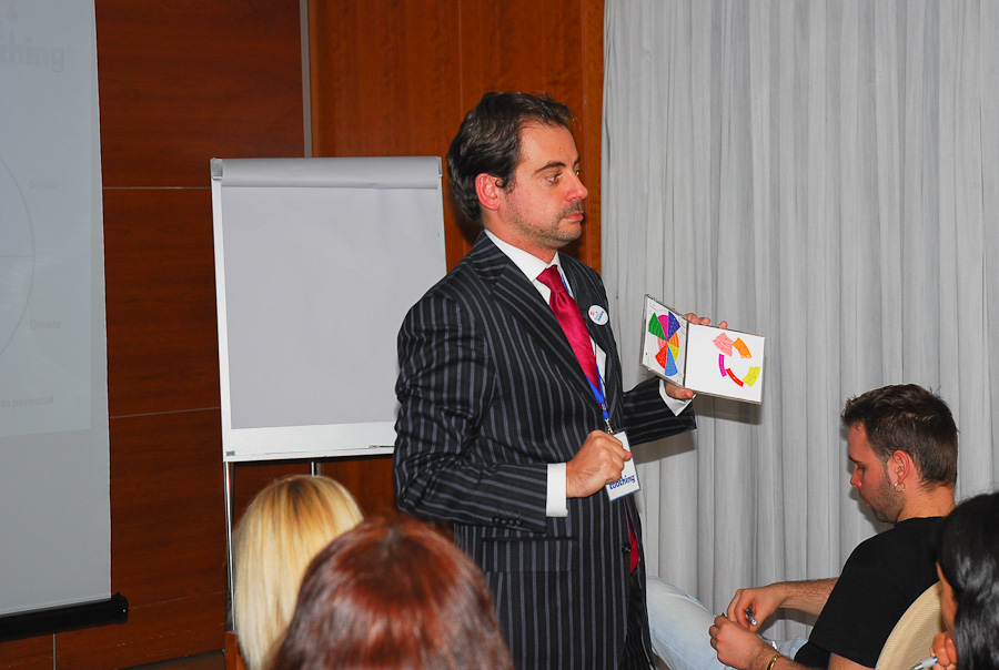 autocoaching nh enero 91