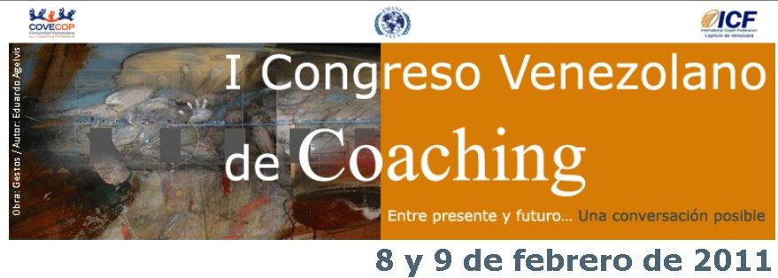 I Congreso Venezolano de coaching
