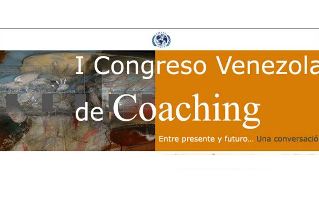 Congreso de coaching en Venezuela
