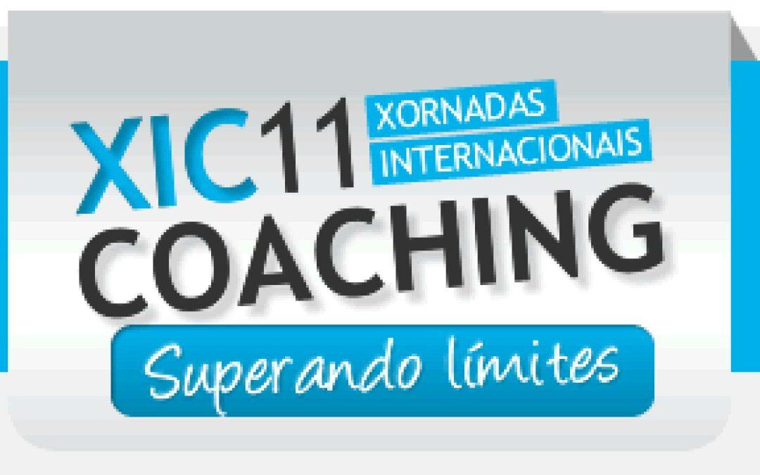 Estaremos en el XIC11 en Santiago