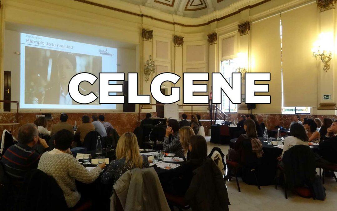 Formación Celgene