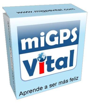 miGPSVital, la primera tecnología que te ayudará a ser feliz basándose en la filosofía del coaching