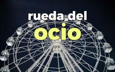 Coaching Ocio: La Rueda del Ocio
