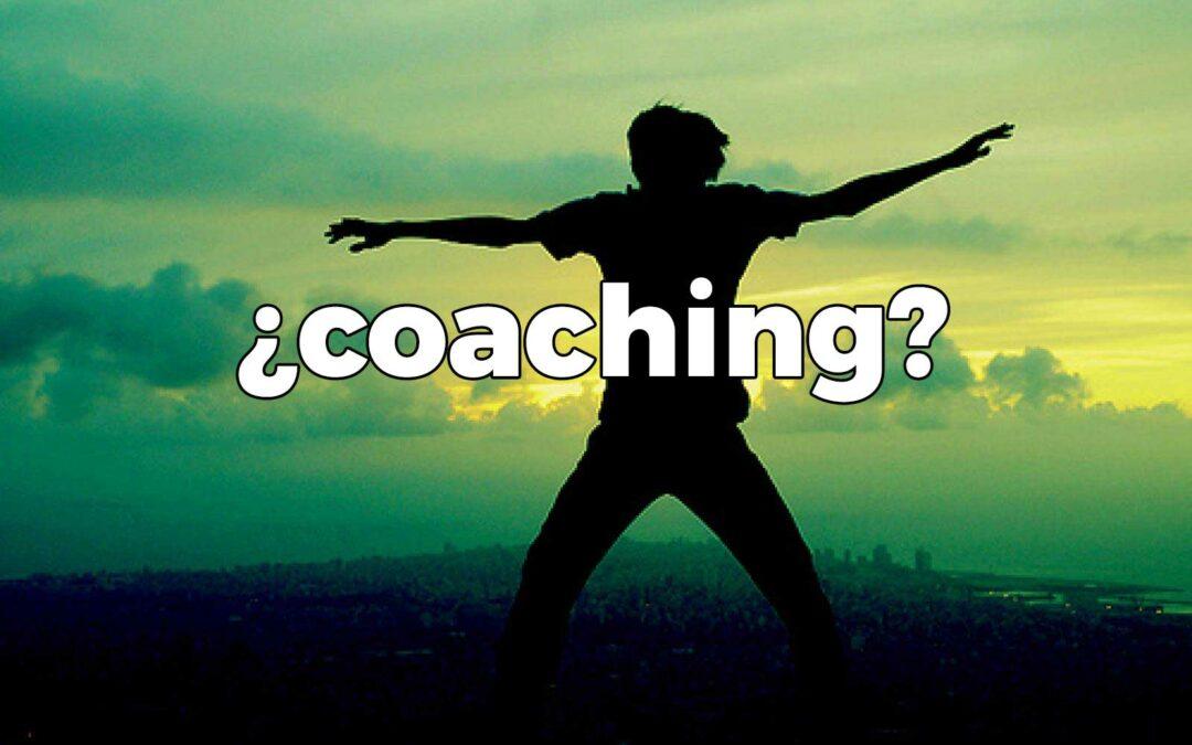 Sirve para algo el coaching