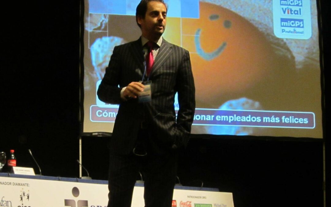 Nuestra participación en el Foro Capital Humano de Montevideo