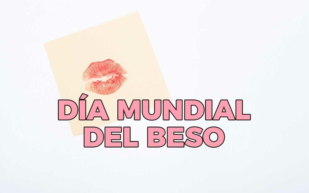 Día mundial del beso