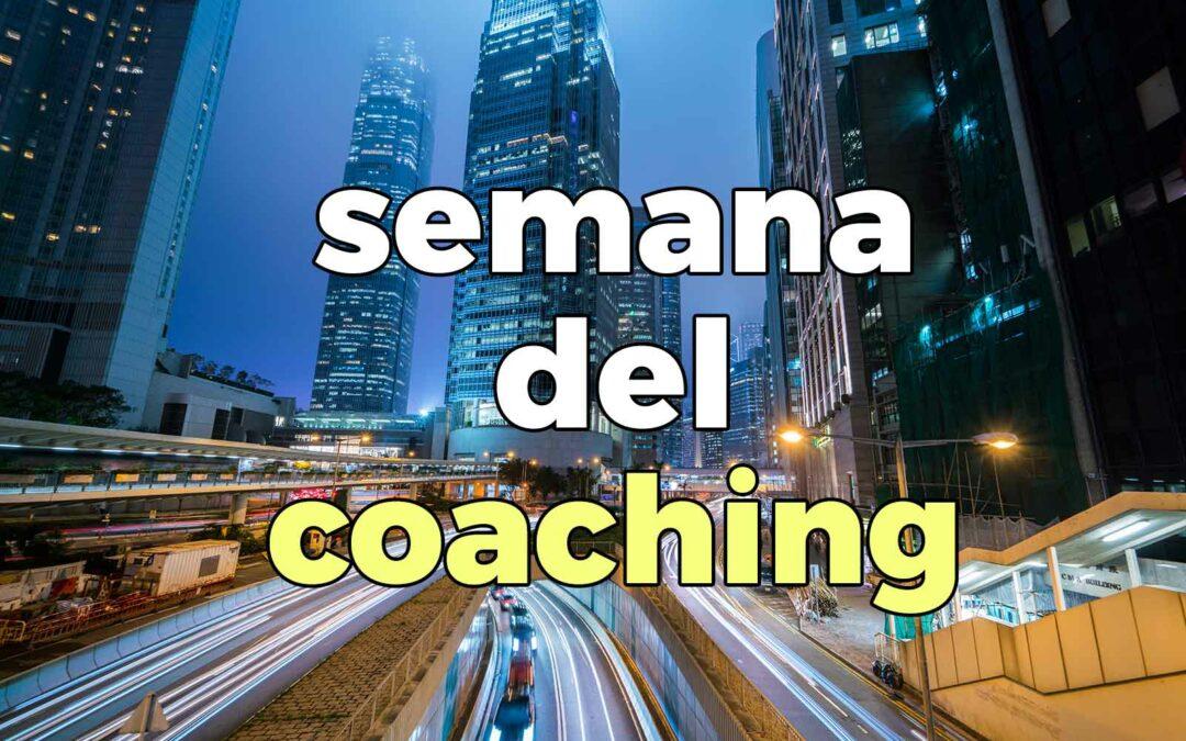 Semana del coaching