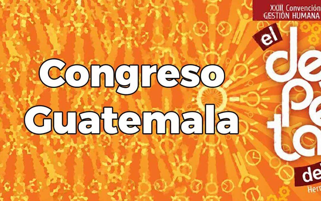 Congreso Guatemala