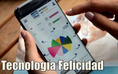 Ahora la Tecnología de la Felicidad en tu móvil o tableta