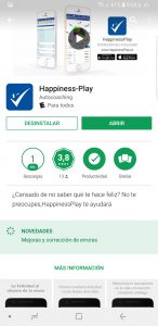 Descargar Happiness Play en Google Play Android