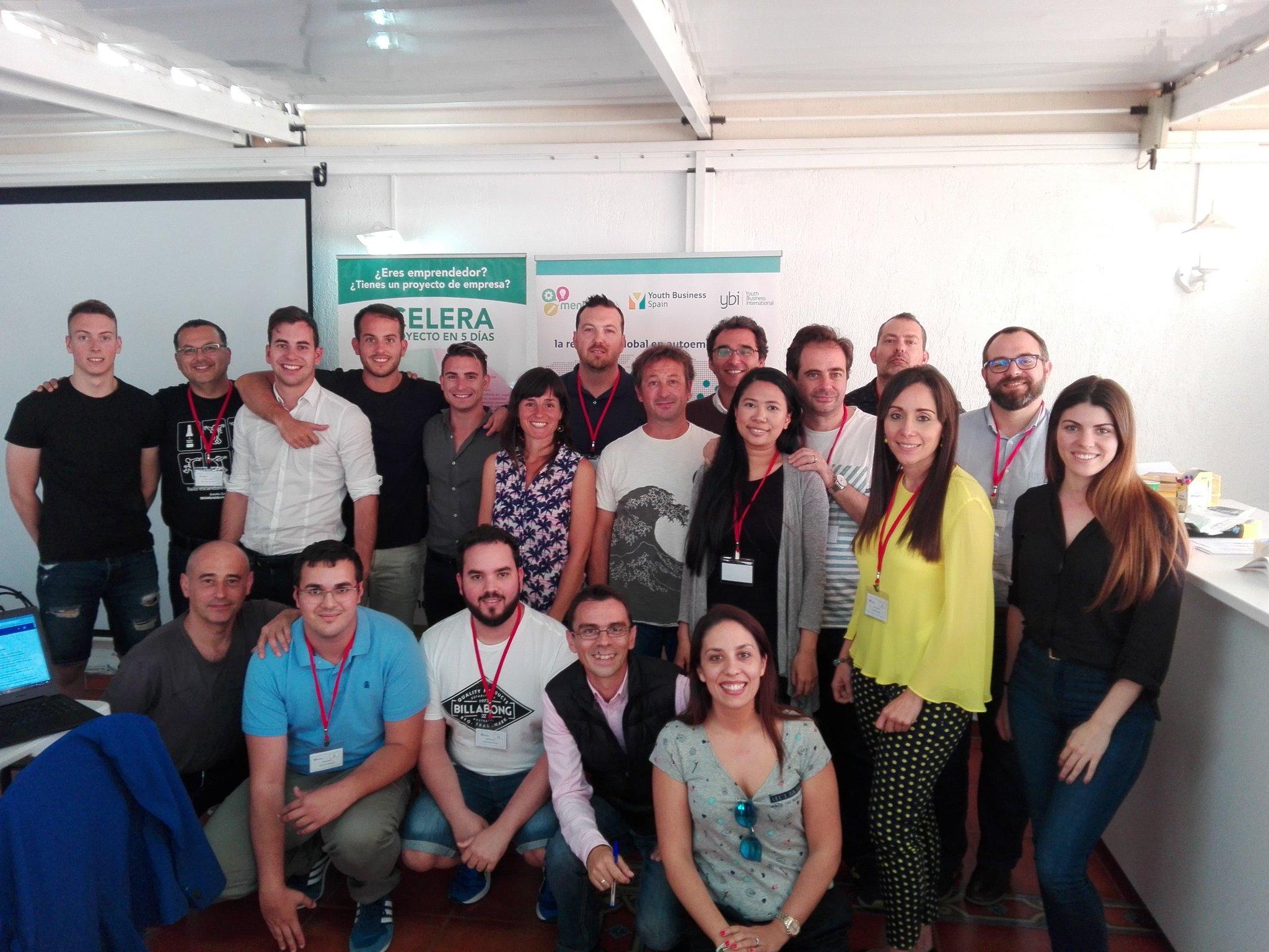 Mentor Day Canarias