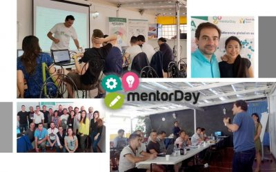 Happiness Play finalista en Mentor Day de Canarias