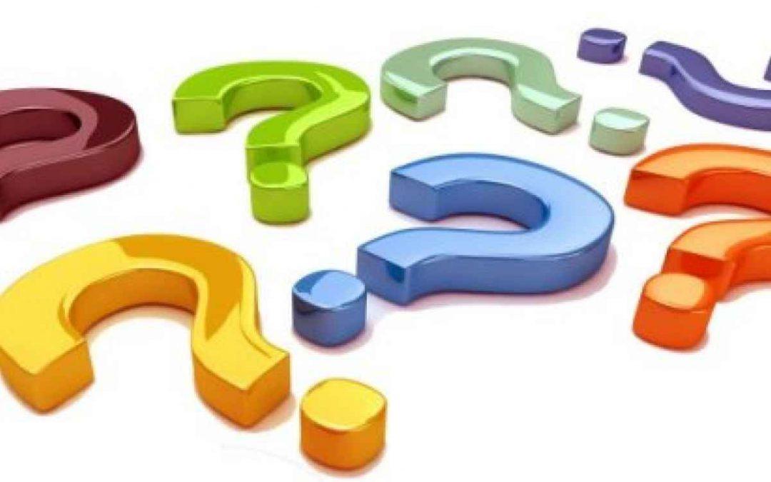 Ejemplos de Preguntas Débiles y Preguntas Poderosas