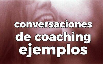 12 Conversaciones para iniciarse en el coaching personal