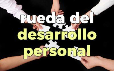 Coaching Personal: La Rueda del Desarrollo Personal