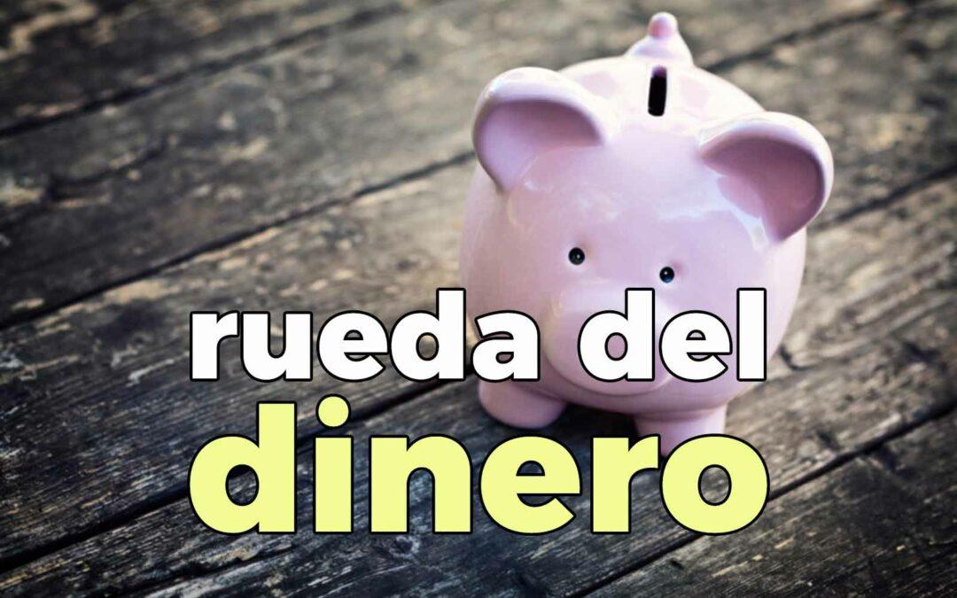 Coaching Financiero: La Rueda del Dinero