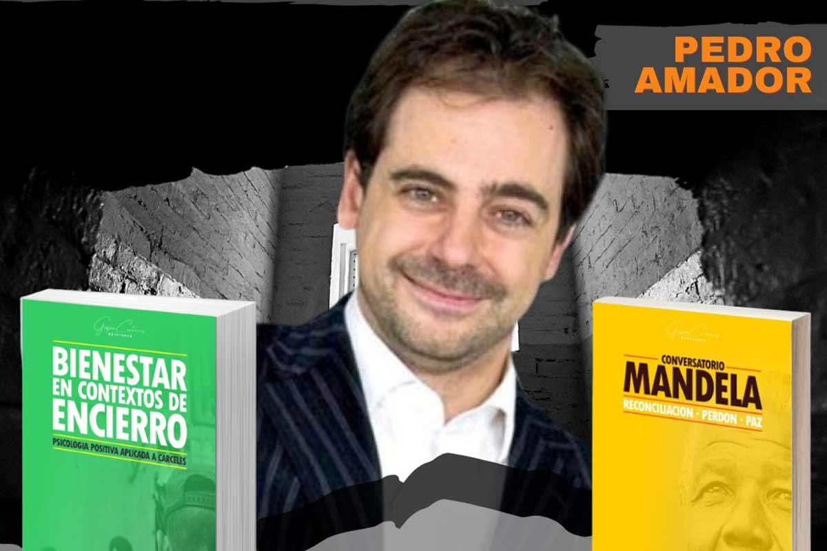 Pedro Amador Libros Gaspar Contreras