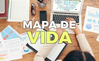 Cómo realizar el Mapa de tu Vida