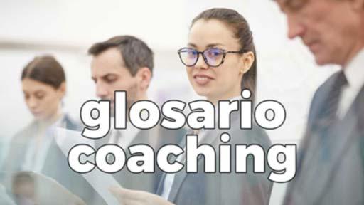 glosario coaching