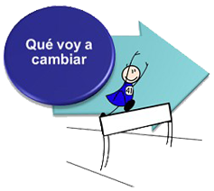 Coaching cambios